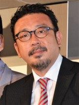 映画『忍びの国』初日舞台あいさつに出席した中村義洋監督 (C)ORICON NewS inc.