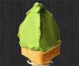 製茶専門店の最高級抹茶を使用した『大臣賞抹茶』(税込価格:1800円)