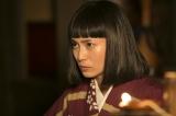 大河ドラマ『おんな城主 直虎』は後半戦へ。主演の柴咲コウ(C)NHK