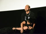 映画『兄に愛されすぎて困ってます』GENERATIONSが舞台あいさつに登壇。なぜか刑事ドラマ風の展開となったメンディー (C)ORICON NewS inc.