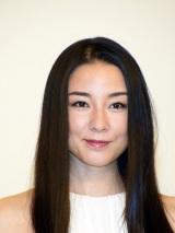 フジテレビ系ドラマ『セシルのもくろみ』(7月13日スタート)制作発表に出席した伊藤歩 (C)ORICON NewS inc.
