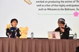 北米最大級のイベント『Anime Expo 2017』で『カードキャプターさくら クリアカード編』の新作アニメーションが上映された後は、ホールを埋め尽くしたファン3400人から温かい拍手が送られさくらの復活を祝った(C) CLAMP・ShigatsuTsuitachi CO.,LTD./講談社