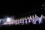 46人体制の乃木坂46が初の東京ドーム公演に挑む