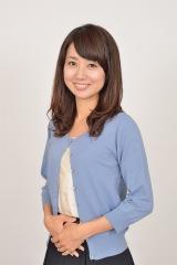 結婚を報告したMBSの豊崎由里絵アナウンサー