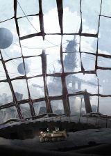 『少女終末旅行』がTVアニメ化 ティザービジュアル(C)つくみず・新潮社/「少女終末旅行」製作委員会