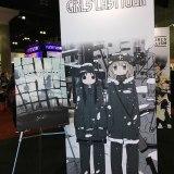 『少女終末旅行』がTVアニメ化=『Anime Expo 2017』(C)つくみず・新潮社/「少女終末旅行」製作委員会