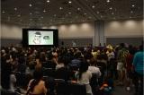 『Anime Expo 2017』で開催された『食戟のソーマ』イベントの模様(C)附田祐斗・佐伯俊/集英社・遠月学園動画研究会弐
