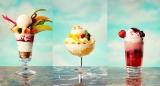 今年もハーゲンダッツのアイスクリームを使ったオリジナルスイーツが楽しめる限定ショップ「Haagen-Dazs SUMMER RESORT」