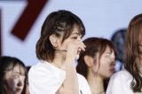 『乃木坂46 真夏の全国ツアー2017』2日目公演より。初の東京ドーム公演が発表された