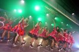 """NGT48チームNIIIが""""お下がり""""ではない新公演をスタート(C)AKS"""