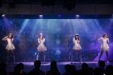 M9「祈りはどんな未来もしあわせに変える」=NGT48 チームNIII 3rd「誇りの丘」公演初日(C)AKS