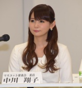 2020年東京五輪・パラリンピック組織委員会による開会式・閉会式に関するインタビューに参加した中川翔子 (C)ORICON NewS inc.
