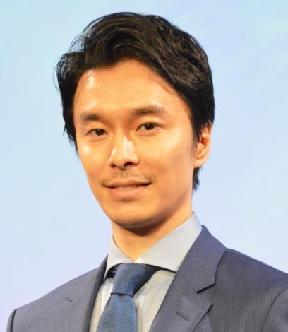 『第43回放送文化基金賞』で演技賞を受賞した長谷川博己 (C)ORICON NewS inc.