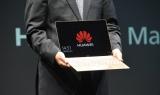ファーウェイ・ジャパンメーカー初となるPC「HUAWEI MateBook X」7日発売