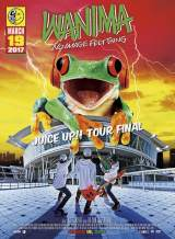 WANIMA初DVD作品『JUICE UP!! TOUR FINAL』で自身初のオリコン1位