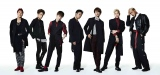『FNSうたの夏祭り』の出演が発表されたGENERATIONS from EXILE TRIBE