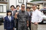 9日スタートのフジテレビ系『警視庁いきもの係』第一話に蝶野正洋がゲスト出演