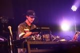 橘柊生(DJ/Key)=『DISH// やる気マンマン2マン TOUR -B?D?ISH!!-』より