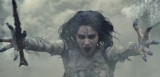映画『ザ・マミー/呪われた砂漠の王女』に登場するアマネット(C)Universal Pictures