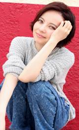 映画『ザ・マミー/呪われた砂漠の王女』で日本語吹き替え声優を務めるベッキー