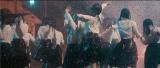 欅坂46が主演ドラマ主題歌「エキセントリック」MVでずぶ濡れに
