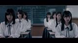 欅坂46の主演ドラマ主題歌「エキセントリック」MVより