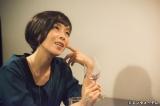 ドラマ『心霊呪殺 死返し編』で9年ぶりにドラマ出演する鈴木早智子(C)エンタメ〜テレ