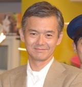 フジテレビ系連続ドラマ『警視庁いきもの係』の会見に出席した渡部篤郎 (C)ORICON NewS inc.