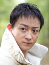 NHK・土曜ドラマ『植木等とのぼせもん』(9月2日スタート)植木等役で主演する山本耕史