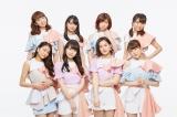 『六本木アイドルフェスティバル2017』7月30日夜公演の大トリを務めるアンジュルム