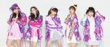 『六本木アイドルフェスティバル2017』に出演するCheekyParade