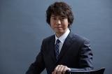 7月13日から第4シーズンが放送開始となるドラマ『遺留捜査』(テレビ朝日)で主演を務める上川隆也。撮影:RYUGO SAITO (C)oricon ME inc.