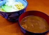 加平PA『味噌カレーつけ麺』