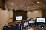 「荻窪アニメーションハウス はなれ」のオンライン編集室