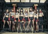 『六本木アイドルフェスティバル2017』に出演するG☆Girls