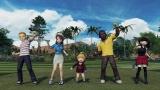 8月31日発売予定の最新作『New みんなのGOLF』(C)Sony Interactive Entertainment Inc.