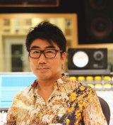 「クミコ with 風街レビュー」のアルバムに参加する亀田誠治