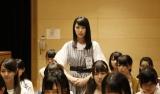 STU48のデビュー曲センターに決定した瀧野由美子(C)STU