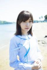 STU48デビュー曲選抜メンバーの指原莉乃(C)STU