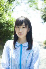 STU48デビュー曲選抜メンバーの佐野遥(C)STU