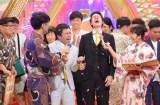 若手芸人の登竜門『第38回ABCお笑いグランプリ』優勝した霜降り明星(C)ABC