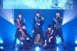 初の東京ワンマン公演『MAG!C☆PRINCE 本気☆LIVE Vol.4』を開催したMAG!C☆PRINCE