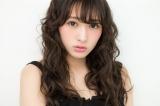 『LARME』のレギュラーモデルに加入した欅坂46の渡辺梨加