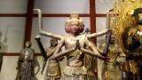 興福寺「阿修羅像」=7月23日放送、TBS系『世界遺産』沖ノ島と日本の世界遺産すべてを紹介(C)TBS