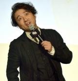 映画『銀魂』公開直前イベントに参加したムロツヨシ (C)ORICON NewS inc.