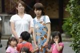 自宅マンションの一室で託児所を経営する女性が結婚したい理由とは?(C)テレビ朝日