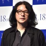 岩井俊二監督 (C)ORICON NewS inc.