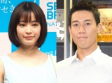 CM起用社数で1位を獲得した(左から)広瀬すず、錦織圭 (C)ORICON NewS inc.