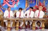 フジテレビ系『良かれと思って!SP』(毎週水曜 後9:00)MCの澤部佑、バカリズム、劇団ひとり、カズレーザー