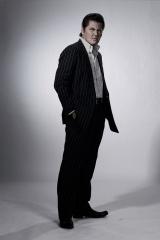 竹内力が原案・製作総指揮・主演するドラマ『闇の法執行人』J:COM オンデマンドで配信中 (C)ORICON NewS inc.